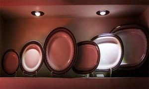 ظروف کرایه برای مجالس