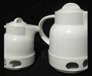 اجاره قوری چای وارمردار